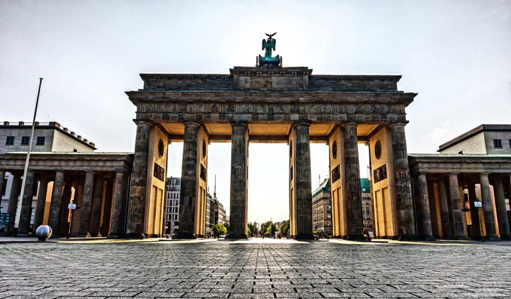 Co takhle na víkend do Berlína? Leťte s námi a ušetřete